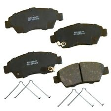 Disc Brake Pad Set-Stop Ceramic Brake Pad Front Bendix SBC621