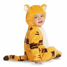 NEW Disguise Disney Baby Tigger Infant Halloween Costume Size 12-18 Months