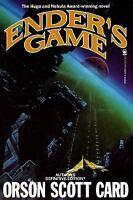 Ender's Game (ender Wiggin Saga): By Orson Scott Card