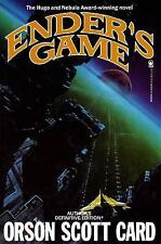 NEW - Ender's Game (The Ender Quintet) by Card, Orson Scott