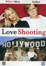 Love Shooting DVD ONE MOVIE