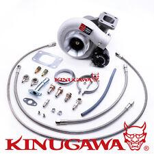 """Kinugawa Turbo 3"""" Non Anti TD05H-20G-6cm Nissan TD42 Patrol T3 Super Fast Spool"""