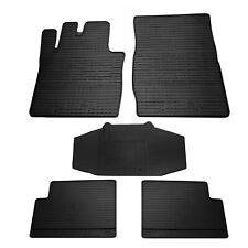 Rubber Floor Liners Carmats for Mercedes-Benz G Class W460 1979-1992 W461 1992-