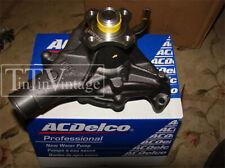 Water Pump Kit For Chevrolet C1500 4.3L Silverado Suburban LT 5.7L Tahoe Vortec