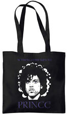 Prince - Nothing Compares To - Tote Bag (Jarod Art Design)