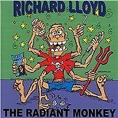 Richard Lloyd : Radiant Monkey, the [us Import] CD (2007)