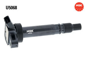 NGK Ignition Coil U5068 fits Toyota Corolla 1.8 Sportivo (ZZE123R)