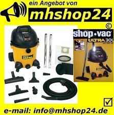 Staubsauger Shop Vac Ultra 30 S Nass- Trockensauger Industriesauger Autosauger