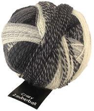 Crazy Zauberball 100g  Schoppel Farbe 2100 Domino Wolle Sockenwolle
