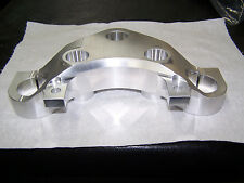 New Honda CB350 CL350 CB360 CL360 Billet Top Triple Clamp Bridge 53230-369-305