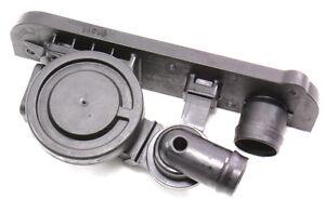 PCV Crank Breather 2.0T 05-09 VW Jetta GTI Audi TT A3 A4 Eos - 06F 129 101 P
