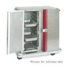 Carter-Hoffmann Ph1860 Mobile Heated Cabinet