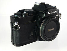 Nikon FM Kameragehäuse Kamera Body - 33738