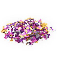1pack Multicolor Confetti Wedding Bachelorette Party Hen Night Party HVB --