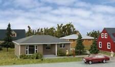 Spur N -- Bausatz Einfamilienhaus Wohnhaus -- 3838 NEU