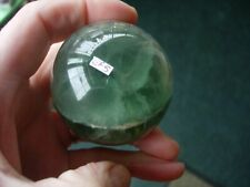 fluorite sphere E5