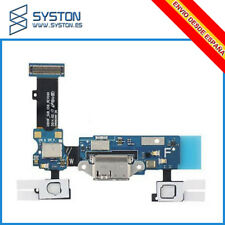 REPUESTO CABLE FLEX CONECTOR USB CARGA PARA SAMSUNG GALAXY S5 G900 G900F