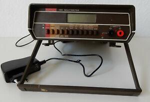 Keithley 169 Multimeter -digitale Anzeige