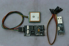 FPV Remzibi OSD System APM GPS TTL for Multicopter Airplane Helicopter