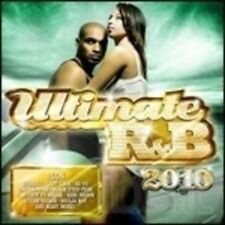 ULTIMATE R&B 2010 -2CD   R&B-SOUL-BLACK-FUNKY-GOSPEL