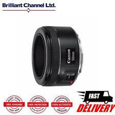 Canon EF 50mm f/1.8 STM DSLR Camera Lens