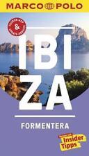 MARCO POLO Reiseführer Ibiza, Formentera (Kein Porto)