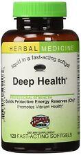 Deep Health - Herbs Etc. - 120 Softgels