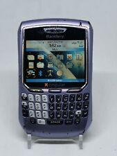 Blackberry 8700c - Unlocked - Gray - Rare Collectors Item