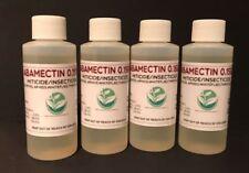 Abamectin 0.15Ec Miticide (Generic Avid) 2oz. Free Ship