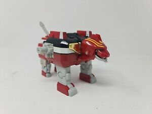 Power Rangers Lost Galaxy Deluxe Megazord Red Lion Zord