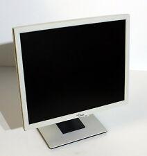 "01-07-03870 Fujitsu B19-3 48,3cm 19"" LCD TFT Display Monitor Bildschirm B-Ware"
