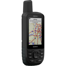 NEW Garmin GPSMAP 66st Multi-Satellite Handheld Navigator 010-01918-10