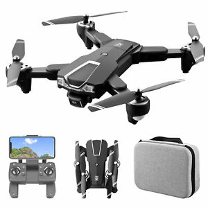 LS-25 RC Drone with Camera 4K Drone Dual Camera with ESC 5G WIFI FPV GPS G6G1