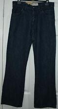Brand new Miss Fiori Denim Trousers Bottom Pants Jeans Blue UK Size 10 Regular