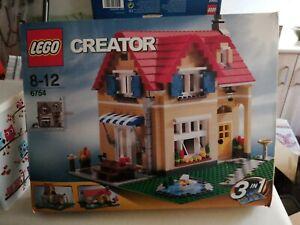 Lego 6754 Creator Avec Boîtes RARE