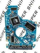 PCB - Toshiba 640GB MK6465GSX (HDD2H81 E UL01 T) G002641A B0/GJ002J Hard Drive