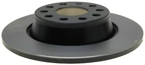 Rr Disc Brake Rotor  ACDelco Professional  18A2784