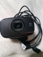 Logitech Webcam C525 HD 720p USB Laptop Video Camera 360° 30 fps Autofocus