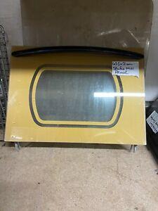 CARAVAN/MOTORHOME SPINFLO MIDI PRIMER  REPLACEMENT COOKER DOOR