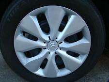 CITROEN C3 WHEEL STANDARD/ STEEL FACTORY X 1,15X6.0IN, 8 SPOKE, A5,(2)11/10-12