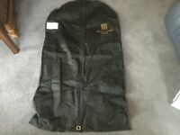 Highland Park Orkney Whiskey Whisky Suit Dress Carrying Case Cover