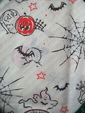 HALLOWEEN / TABLECOVER TABLECLOTH TABLE COVER CLOTH