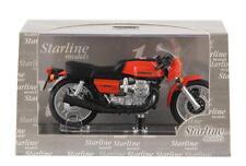 Starline 1/24 MOTO GUZZI Le MANS 850 MkI red