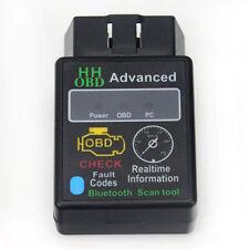 Bluetooth ELM327 V2.1 OBDII OBD2 Car Diagnostic Interface Scanner for Android