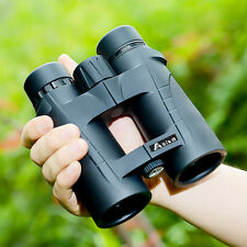 8x42mm Binoculars BAK-4 Roof Prism Fully Multi-coated with CarryCase Waterproof