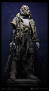 1/6 scale figure war boy rock rider post apocalypse mad soldier max