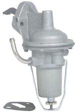 Mechanical Fuel Pump Carter M3805