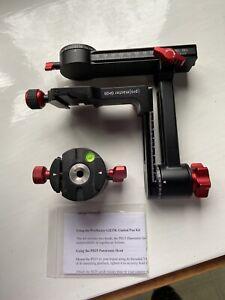 Promaster GH25K Kimbal Pan Kit