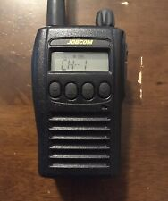 Ritron Jobcom Ju-410 Uhf Business/Commercial Handheld Transceiver