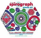 New Hasbro Kahootz Toys The Original Spirograph Classic Way New Designs NIB